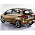 ATTELAGE FORD BMAX 10/2012- RDSO DEMONTABLE SANS OUTIL