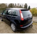 ATTELAGE FORD CMAX 09/2003-06/2010 - RDSO DEMONTABLE SANS OUTIL