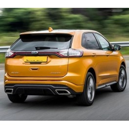 ATTELAGE FORD EDGE 01/2016- RDSO DEMONTABLE SANS OUTIL