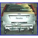ATTELAGE FORD FIESTA 05/2002-08/2008 - RDSO DEMONTABLE SANS OUTIL