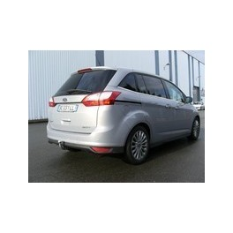 ATTELAGE FORD GRAND CMAX 11/2010- RDSO DEMONTABLE SANS OUTIL