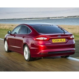 ATTELAGE FORD MONDEO 12/2014- - RDSO DEMONTABLE SANS OUTIL