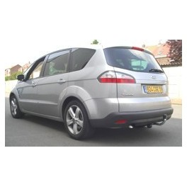 ATTELAGE FORD SMAX 05/2006- - RDSO DEMONTABLE SANS OUTIL