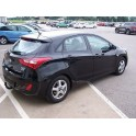 ATTELAGE HYUNDAI I30 06/2012- - RDSO DEMONTABLE SANS OUTIL