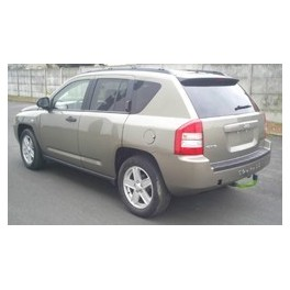 ATTELAGE JEEP Compass 2007- - RDSO DEMONTABLE SANS OUTIL