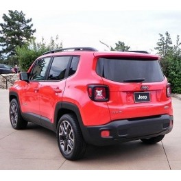 ATTELAGE JEEP RENEGADE 10/2014- - RDSO DEMONTABLE SANS OUTIL