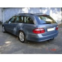 ATTELAGE MERCEDES Classe E break 04/2003- (W211) - RDSO DEMONTABLE SANS OUTIL -attache remorque ATNOR