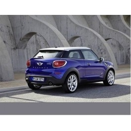 ATTELAGE MINI PACEMAN 2013- - RDSO DEMONTABLE SANS OUTIL