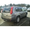 ATTELAGE NISSAN XTRIAL 06/2007-07/2014 - RDSO DEMONTABLE SANS OUTIL