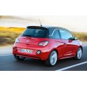 ATTELAGE OPEL ADAM 2013- - RDSO DEMONTABLE SANS OUTIL - Porte velos ATNOR