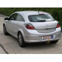ATTELAGE OPEL ASTRA GTC 2005-2011 - RDSO DEMONTABLE SANS OUTIL