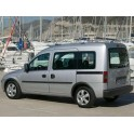ATTELAGE OPEL COMBO 2012- RDSO DEMONTABLE SANS OUTIL