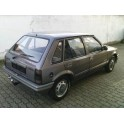 ATTELAGE OPEL Corsa A 09/1982-03/1993 - RDSO DEMONTABLE SANS OUTIL