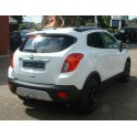 ATTELAGE OPEL MOKKA 2012- - RDSO DEMONTABLE SANS OUTIL