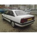 ATTELAGE OPEL Omega Berline 1986-1994 - RDSO DEMONTABLE SANS OUTIL