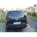 ATTELAGE OPEL SINTRA - RDSO DEMONTABLE SANS OUTIL