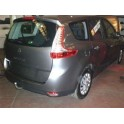 ATTELAGE RENAULT GRAND SCENIC 04/2009- - RDSO DEMONTABLE SANS OUTIL