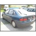 ATTELAGE Renault Laguna 1 et 2 -01/2001- - RDSO DEMONTABLE SANS OUTIL