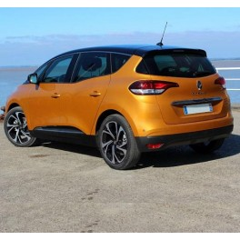 ATTELAGE RENAULT SCENIC 10/2016- - RDSO DEMONTABLE SANS OUTIL