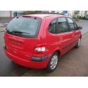 ATTELAGE RENAULT SCENIC -05/2003- - RDSO DEMONTABLE SANS OUTIL