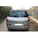 ATTELAGE RENAULT SCENIC III 02/2009-08/2016 - RDSO DEMONTABLE SANS OUTIL