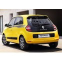 ATTELAGE RENAULT TWINGO 2014- - RDSO DEMONTABLE SANS OUTIL - Porte velos ATNOR