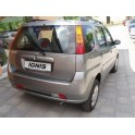 ATTELAGE SUZUKI IGNIS -01/2003- - RDSO DEMONTABLE SANS OUTIL