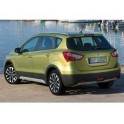 ATTELAGE SUZUKI SX4 S CROSS 09/2013- - RDSO DEMONTABLE SANS OUTIL