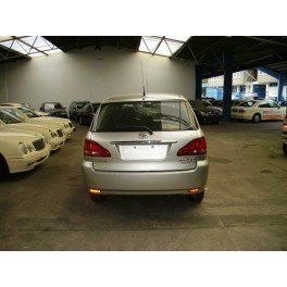 ATTELAGE TOYOTA AVENSIS VERSO 10/2001- - RDSO DEMONTABLE SANS OUTIL