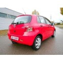 ATTELAGE TOYOTA YARIS 2006-07/2014 - RDSO DEMONTABLE SANS OUTIL