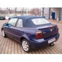 ATTELAGE VOLKSWAGEN Golf 4 Cabriolet 04/1998- - RDSO DEMONTABLE SANS OUTIL - fabriquant ATNOR