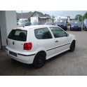 ATTELAGE VOLKSWAGEN POLO 3/5P 10/1999- - RDSO DEMONTABLE SANS OUTIL