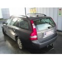 ATTELAGE VOLVO S40 05/2004- - RDSO DEMONTABLE SANS OUTIL