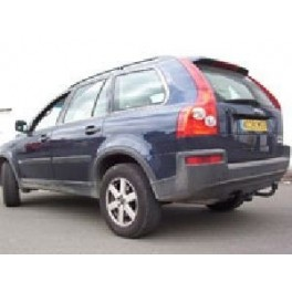 ATTELAGE VOLVO XC90 01/2003-05/2015 - RDSO DEMONTABLE SANS OUTIL