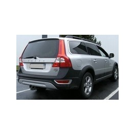 ATTELAGE VOLVO XC 70 09/2007- RDSO DEMONTABLE SANS OUTIL