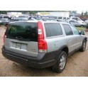 ATTELAGE VOLVO XC 70 2000-2007 - RDSO DEMONTABLE SANS OUTIL
