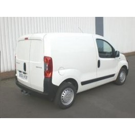 ATTELAGE PEUGEOT BIPPER 02/2008- - ROTULE EQUERRE