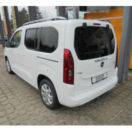 ATTELAGE OPEL COMBO LIFE 08/2018- ROTULE EQUERRE