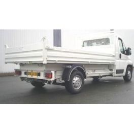 ATTELAGE CITROEN JUMPER II CHASSIS CABINE 06/2014- - ROTULE EQUERRE
