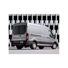 ATTELAGE FORD TRANSIT FOURGON 2T 06/2014-05/2016 - ROTULE EQUERRE