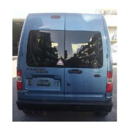 ATTELAGE FORD TOURNEO CONNECT 01/2003-11/2013 - ROTULE EQUERRE