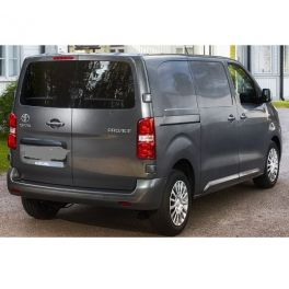 ATTELAGE TOYOTA PROACE 06/2016- - ROTULE EQUERRE