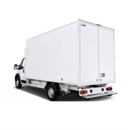 ATTELAGE PEUGEOT BOXER II CHASSIS CABINE 05/2014- - ROTULE EQUERRE