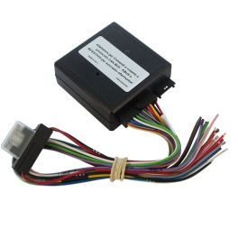 MODULE ACTIVATION AMPLI CAN BUS POUR JEEP GRAND CHEROKEE 2005-