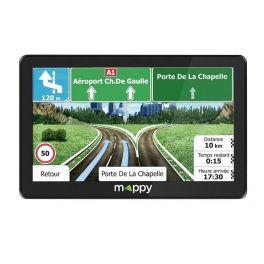 GPS MAPPY ULTI S556 ECRAN 5 POUCES 24 PAYS
