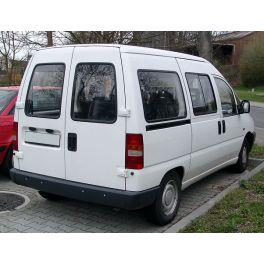 ATTELAGE FIAT SCUDO I 1995-01/2007 - COL DE CYGNE