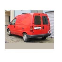 ATTELAGE FIAT SCUDO I 1996-12/2006