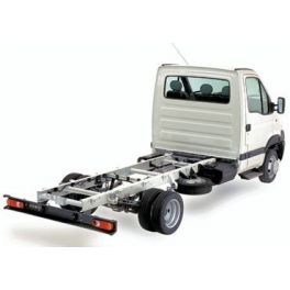ATTELAGE FIAT DUCATO CHASSIS CABINE 1994-06/2006 - ROTULE EQUERRE