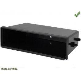 VIDE POCHE REDUCTEUR 2 DIN EN SIMPLE DIN 188x60x102mm