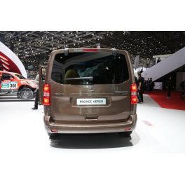 ATTELAGE TOYOTA PROACE VERSO 06/2016- - ROTULE EQUERRE